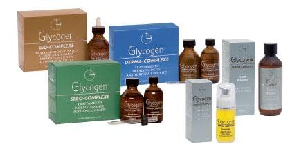 Trattamento riequilibrante Glycogene Bio Complexe