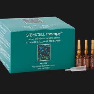 Trattamento cellulare antietà per capelli ad azione fortificante e rigenerante
