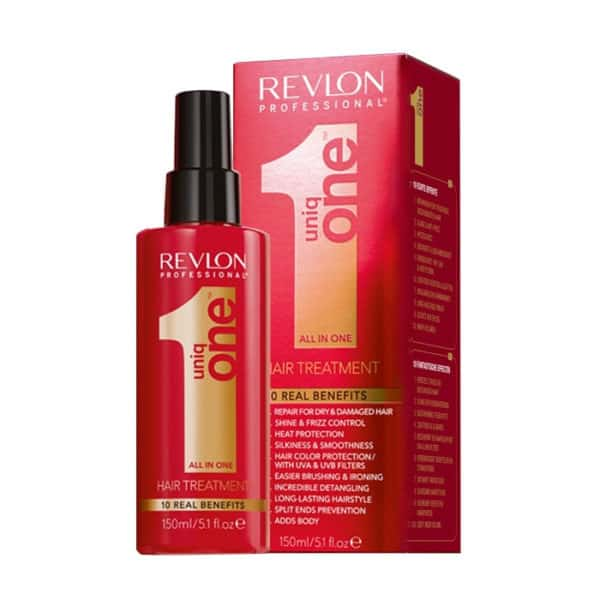 REVLON UNIQONE ALL IN ONE TREATMENT 150 ML